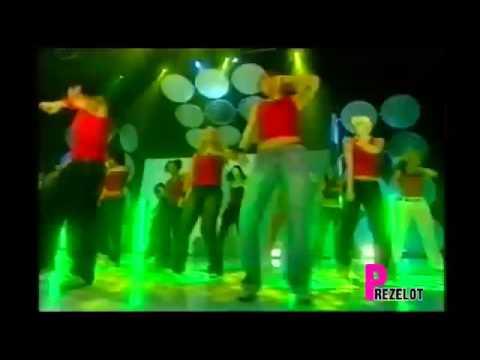 DJ Casper   Cha Cha Slide   Top Of The Pops 12 03 04