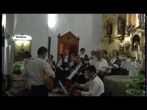 FESTIVAL VILLANCICOS EN SANTA AMALIA  (02/03)