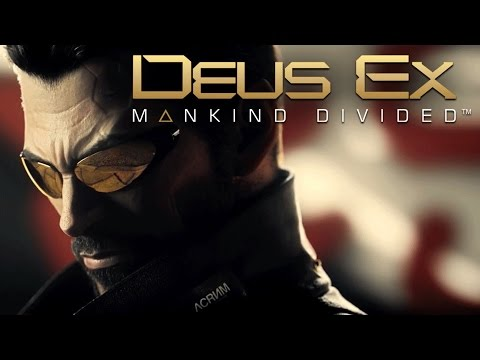 Trailer do filme Deus Ex
