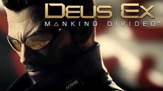 Step back into the augmented shoes of Adam Jensen when Deus Ex Mankind Divided launches on August 23 Follow Deus Ex Mankind Divided at