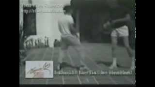Bruce Lee : Speed, Strenght and Nunchaku. thumbnail
