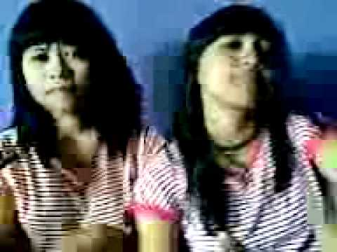 dinie and tika keong racun official video....3gp