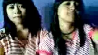 Gambar cover dinie and tika keong racun official video....3gp