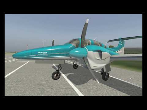 Repeat Orbx True Earth North Wales ULTRA LOW LEVEL in X