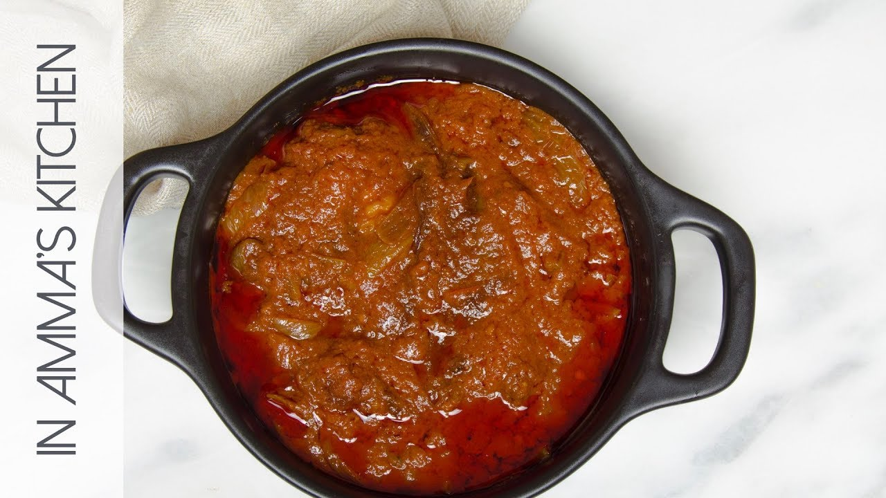 How To Make Simple Ghanaian Chicken Stew
