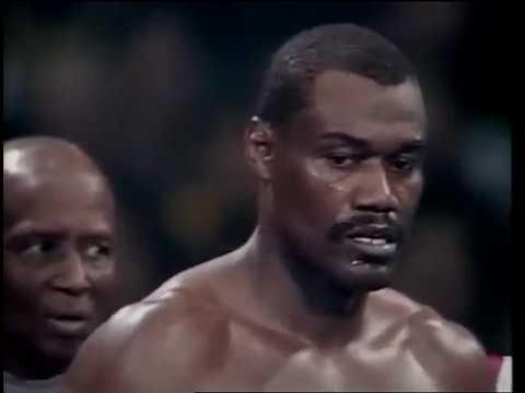 Mike Tyson vs Jesse Ferguson 16.2.1986