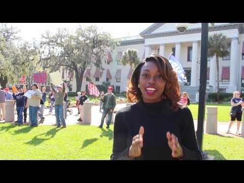 March 4 Trump Tallahassee, FL Rally Spot News