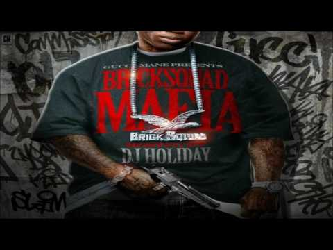 Gucci Mane - Bricksquad Mafia [FULL MIXTAPE + DOWNLOAD LINK] [2011]