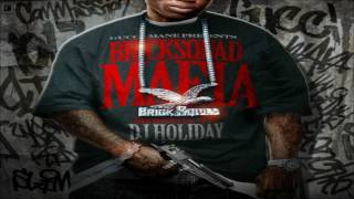 Gucci Mane Bricksquad Mafia FULL MIXTAPE DOWNLOAD LINK 2011