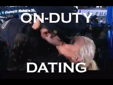 dating law enforcement officer