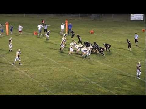 Bruin vs. Meece Middle School