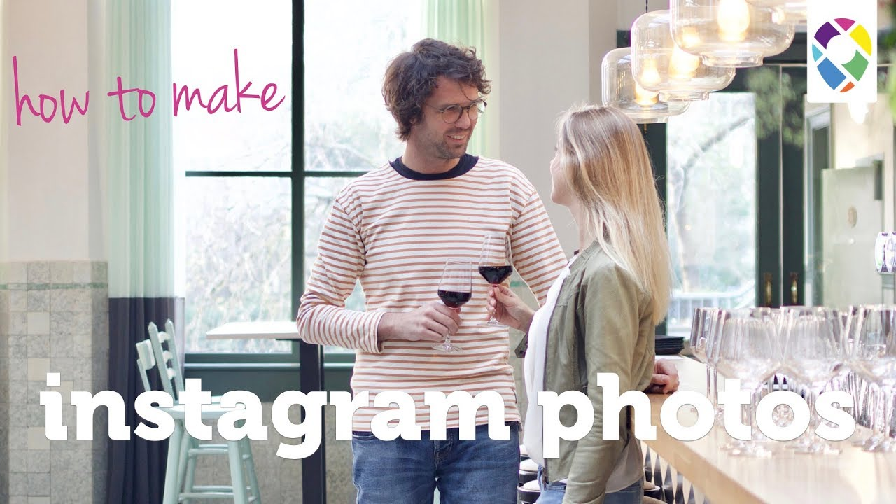 How To Make Instagram Photos As Best Travel Couple