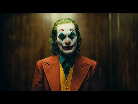 DC - Joaquin Phoenix's Joker Trailer Is Here