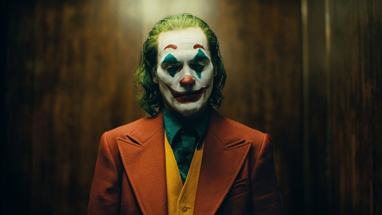 'Joker' Teaser Trailer - YouTube