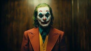 'Joker' Teaser Trailer
