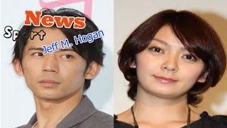俳優の岡田義徳(40)と女優の田畑智子(37)が今月1日に結婚した...