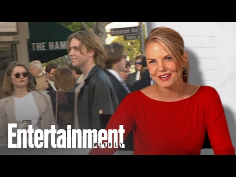 Jennifer Morrison takes EW's pop culture personality test