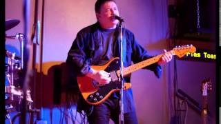 STEVE CRABTREE - 'From a Buick 6' (Bob Dylan cover)