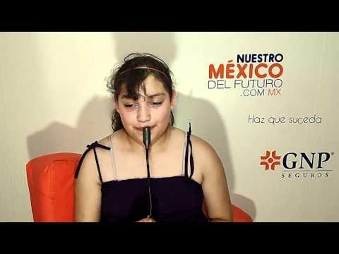 Laura Guadalupe Zamudio. Auditorio Nacional, Méxic...