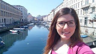 Fun Day in Trieste/ Vlog