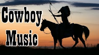 Cowboy Instrumental Music | Western Country