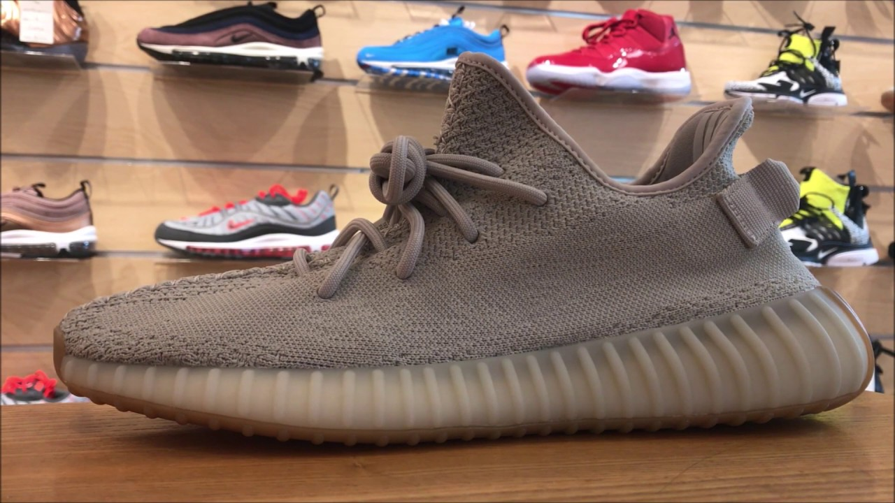 87535207e872d4 adidas Yeezy 350 Boost Sesame V2 Boost Sneaker By Kanye West Review ...