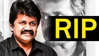 SHOCKING : Actor JK Ritheesh Passes Away | LKG Actor
