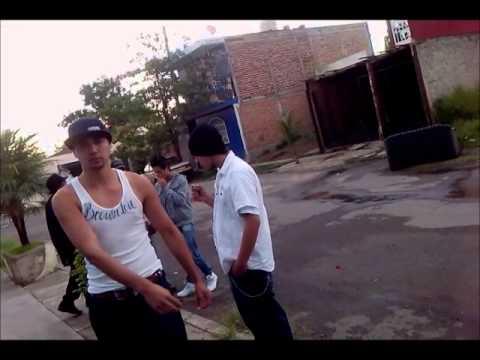FRIO FROZS (el loco) feat (una idea)