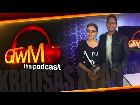 GTWM S04E320 - K Brosas and Paolo Bediones on Season 4's Last Episode
