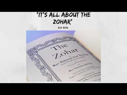 it's-all-about-the-zohar