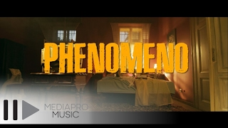 Repeat youtube video Nicole Cherry - Phenomeno (Official Video HD)