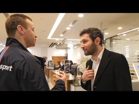 Конфликт с АВИЛОНОМ официальный дилер BMW!