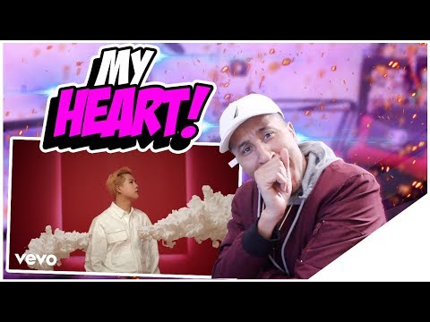NO MORE WONHO! | Monsta X - YOU CAN'T HOLD MY HEART (Official Music Video) | Reaction