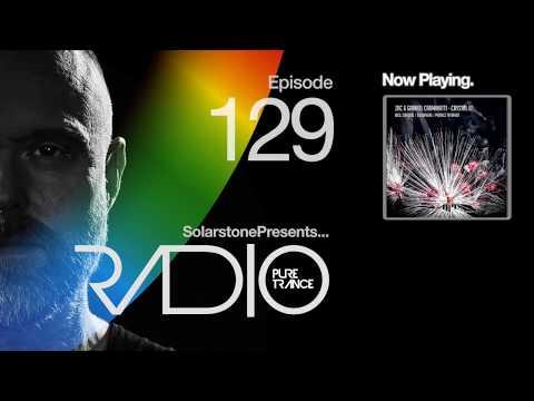 Solarstone presents Pure Trance Radio Episode #129