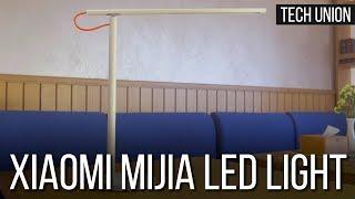 Обзор лучшей настольной лампы - Xiaomi MiJia Table LED Light