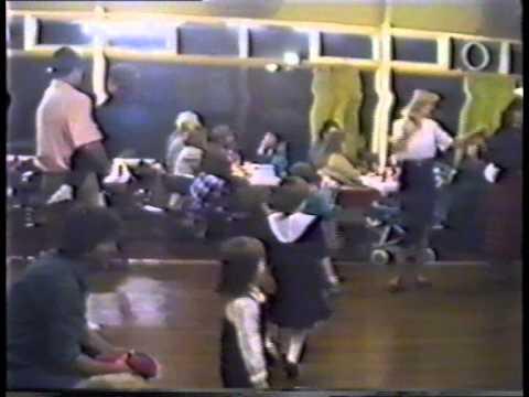 Bajramsko Sijelo Maj 1995 CHULLORA SYDNEY Kiso Hakija Salih KARAJCIC SERIF COSIC i AUBURN SIJELO