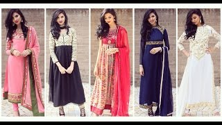 EID LOOKBOOK | Fabeha Fashions