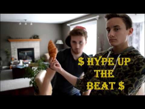 Hype Up The Beat  (MP3)