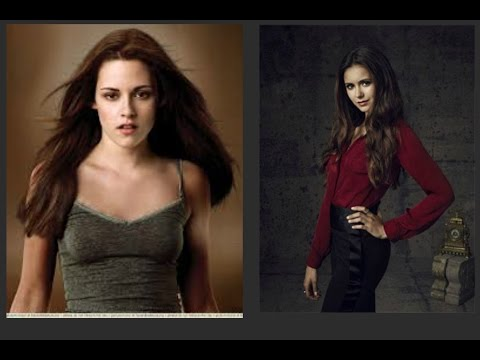 Twilight VS The Vampire Diaries