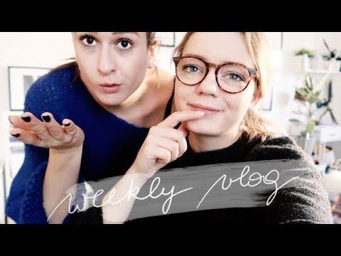 NUR DIE LIEBE ZÄHLT | Consider Cologne Weekly Vlog