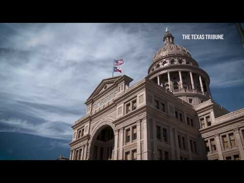 Final Days of the 85th Texas Legislative Session