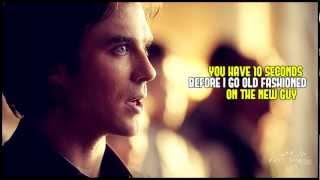 Damon Salvatore ► The best of [HUMOR]