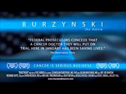 BURZYNSKI This documentary will change your life - The Truth About Cancer Treatment