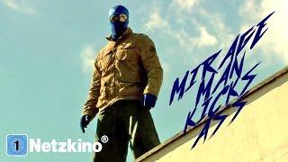 Mirageman Kicks Ass (Actionfilm in voller Länge, ganzer Film, HD, deutsch) *ganze filme legal*