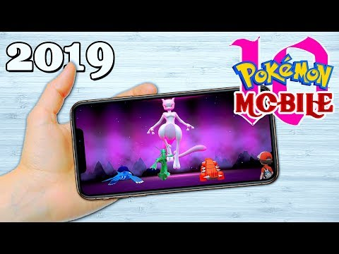 Top 10 New Pokémon Games In December 2019 (Android/IOS)