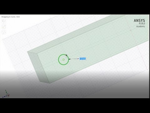 Ansys 18 1 installation procedure by Monzurul Islam