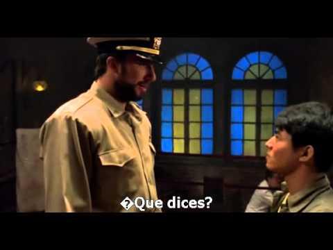 Nacido para Defender Jet Li (Completa Español Sub)