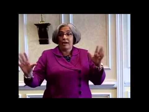 Nancy Giere, CPT -Funny Motivational Speaker and Custom ...