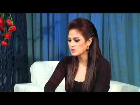 "Lam Thuy Van Show - CHu De "" Nguoi Vo bi Nguoc Dai "" Part 2"