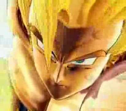 Dragon Ball Z - Dan Dan Kokoro Hikareteku